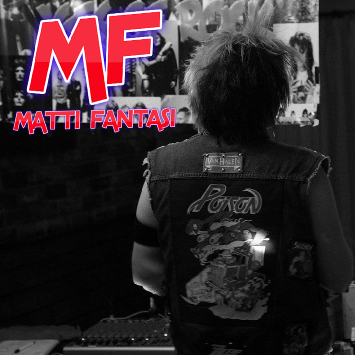 Matti Fantasi @ The Greaves Club - Bishops Itchington, United Kingdom