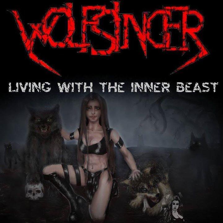 Wolfsinger Tour Dates