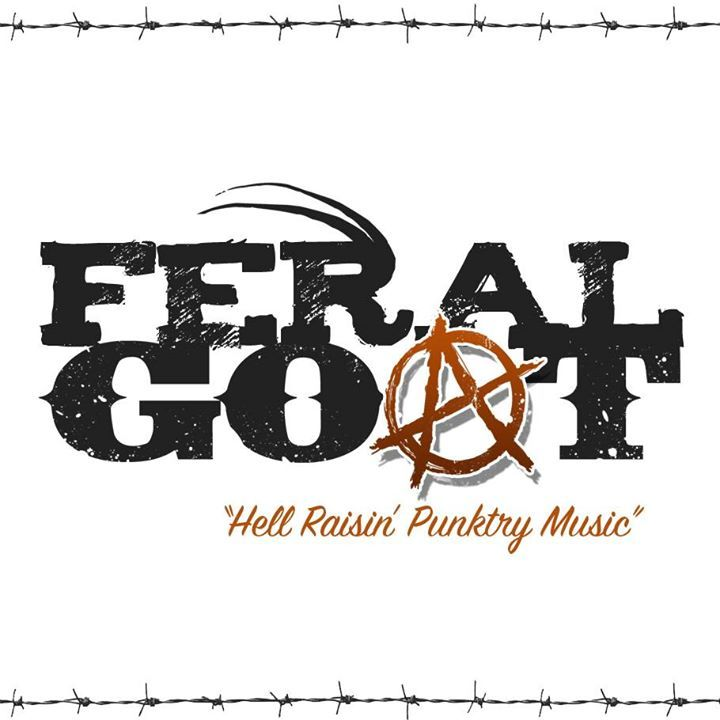 Feral Goat Tour Dates