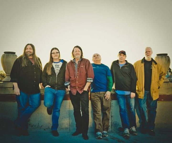 Widespread Panic Tour Dates