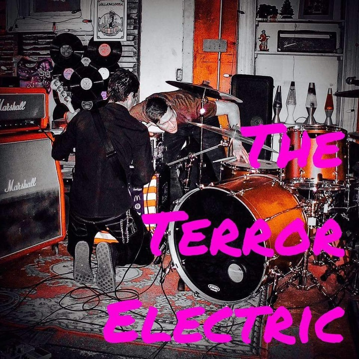 The Terror Electric Tour Dates