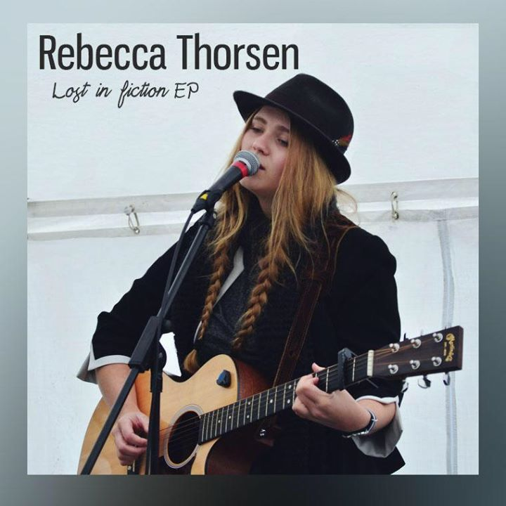 Rebecca Thorsen Tour Dates