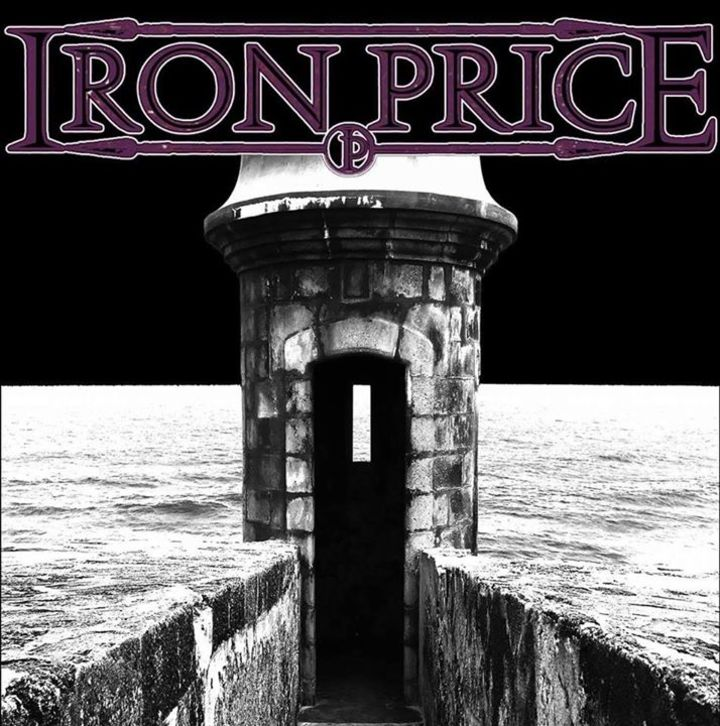 Iron Price Tour Dates