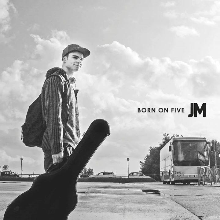 JM Music Tour Dates