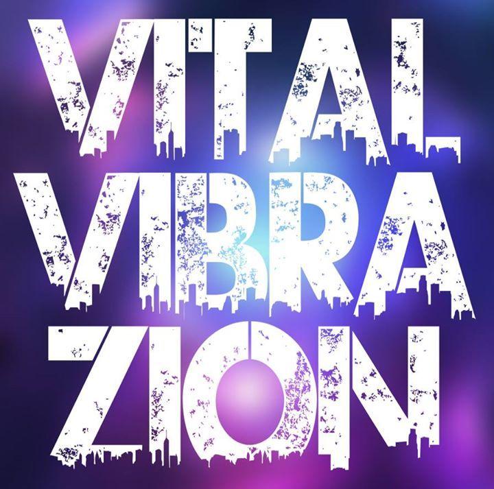Vital Vibracion Tour Dates