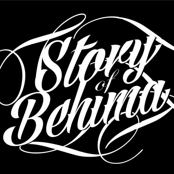 Story Of Behima (S.O.B) Tour Dates