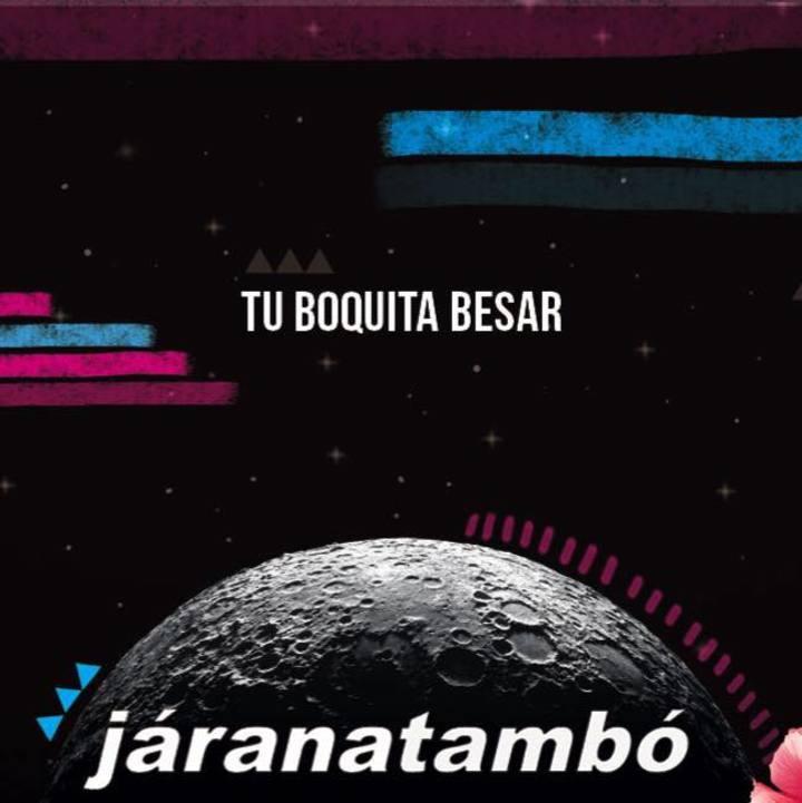 JaranaTambó Tour Dates