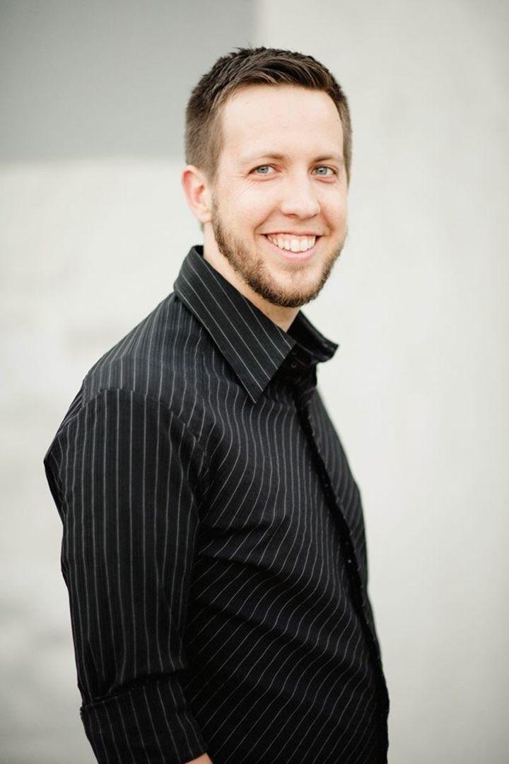 Tim Stephenson @ Father Pa - Woodland, CA