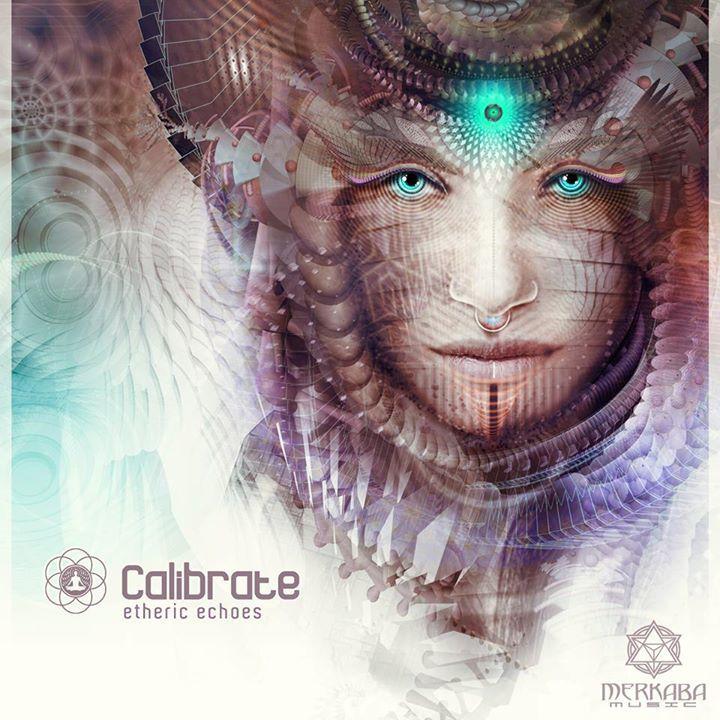 Calibrate Sound Healing Tour Dates