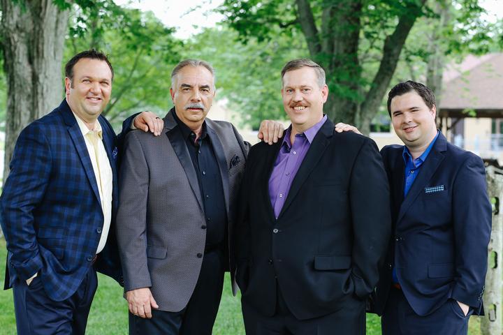 4 One Quartet @ Journey of Hope Community Church) - Taylor, MI