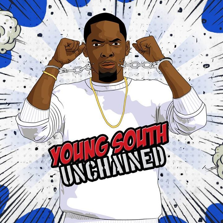 Youngsouth601 Tour Dates