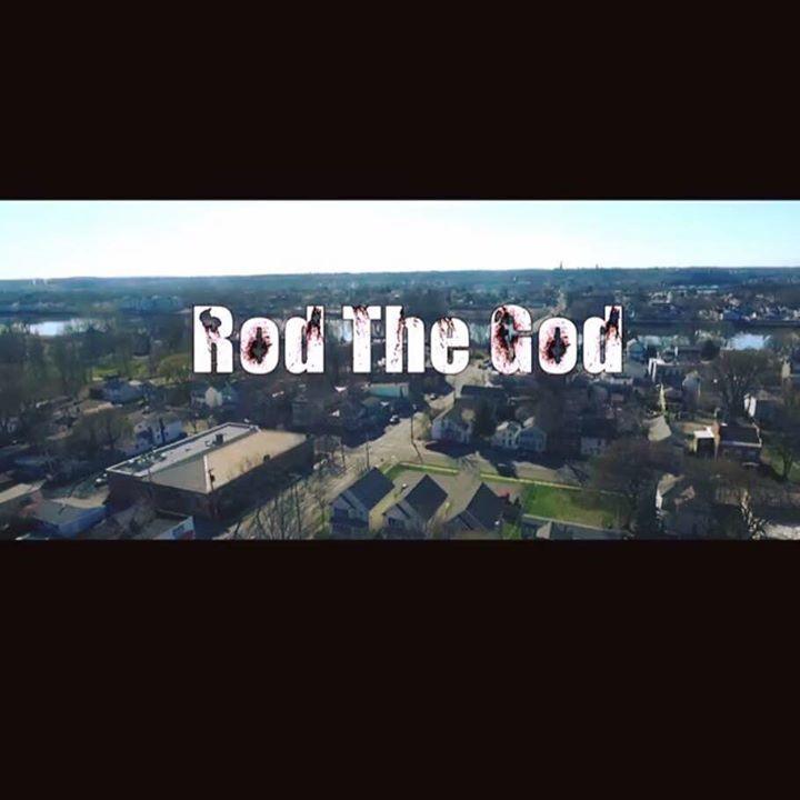 Rod The God Tour Dates