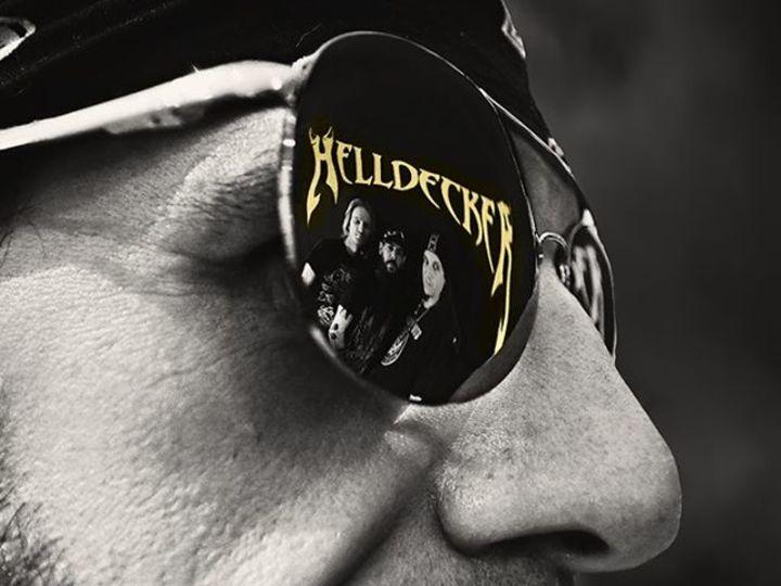 Helldecker 2.0 @ Auf dem Stennert  - Herne, Germany