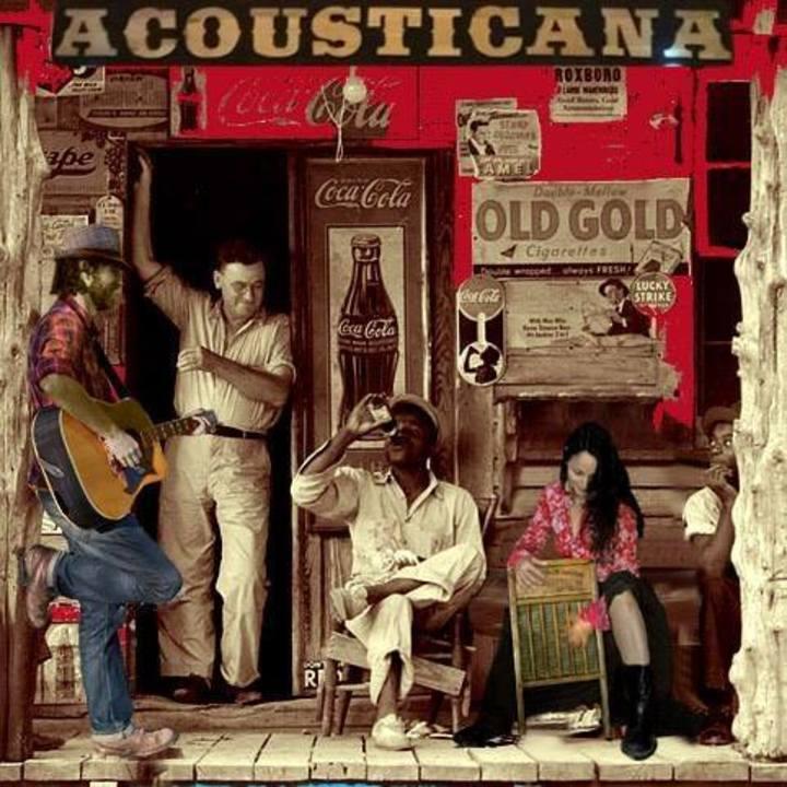 Acousticana Tour Dates