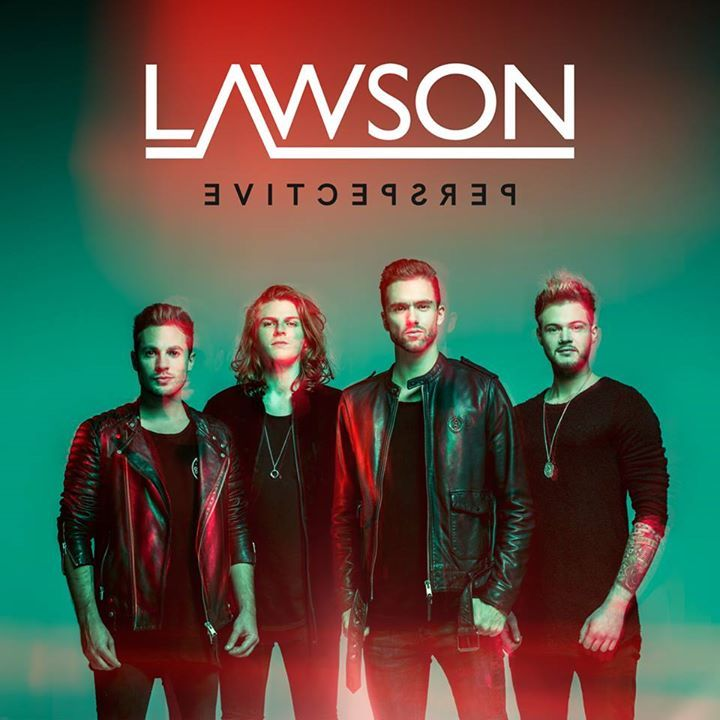 Lawson Tour Dates