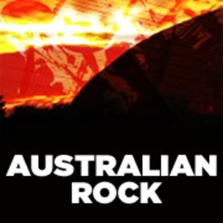 Australian Rock Tour Dates
