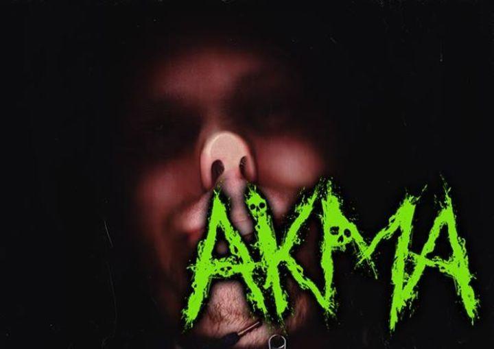 akma Tour Dates