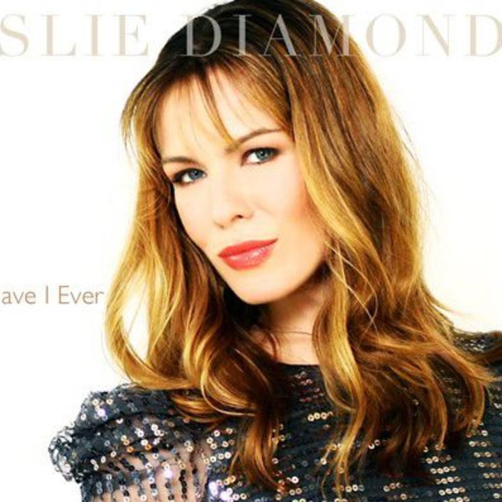 Leslie Diamond Tour Dates
