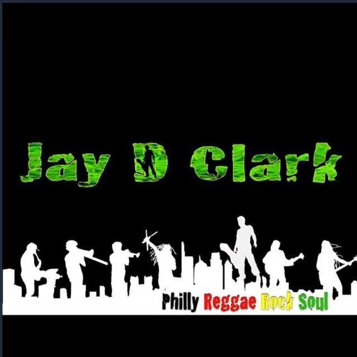 Jay D Clark Tour Dates