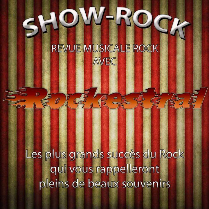 Rockestral Tour Dates