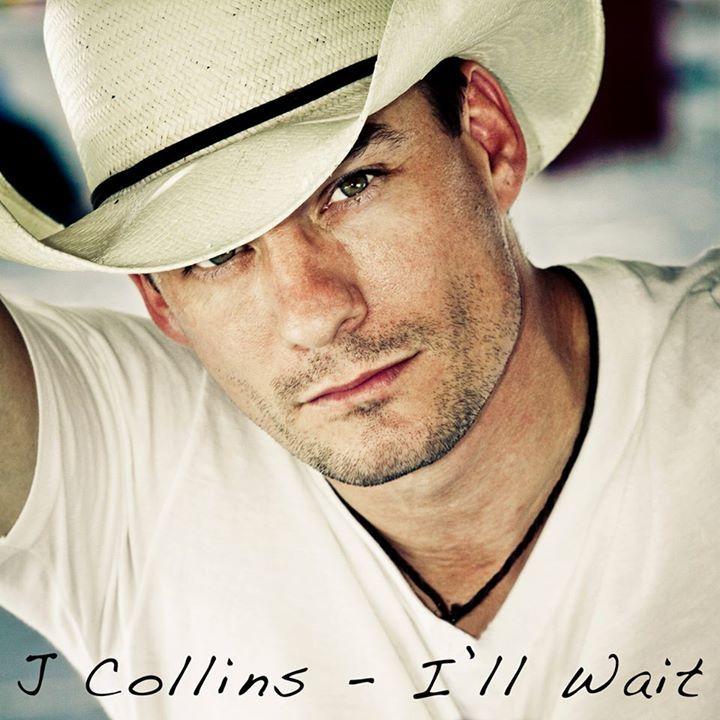J Collins Tour Dates