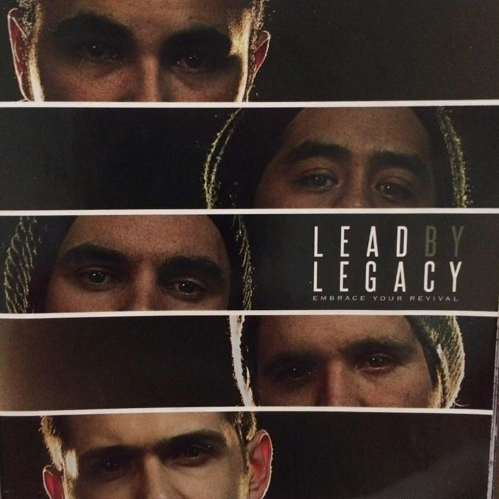 Lead By Legacy Tour Dates