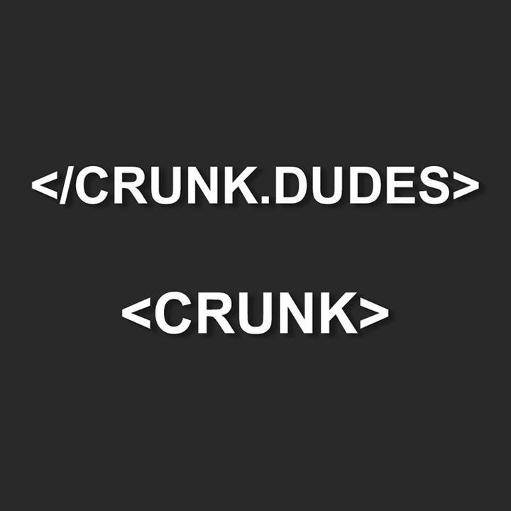 The Crunk Dudes Tour Dates