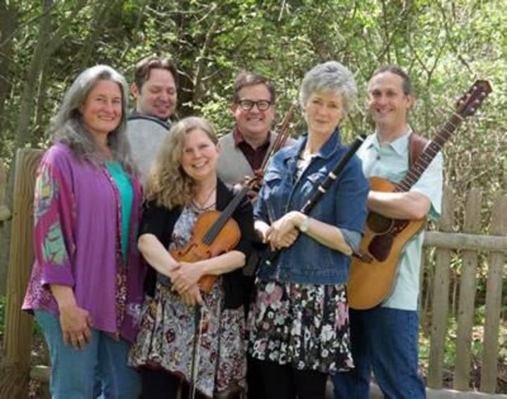 Fellswater @ Blackstone River Theatre - Cumberland, RI