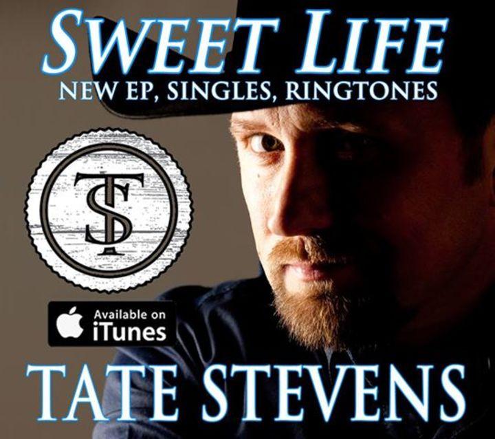 Tate Stevens @ Royal Caribbean  - Tampa, FL