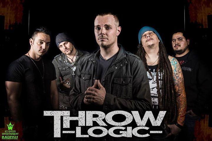 Throw Logic @ Joe's Grotto - Phoenix, AZ