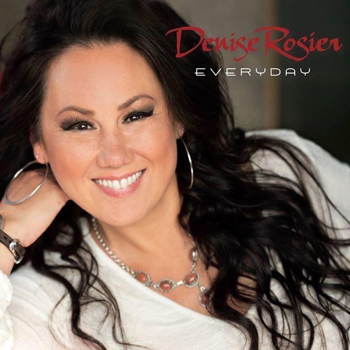 Denise Rosier Music Tour Dates
