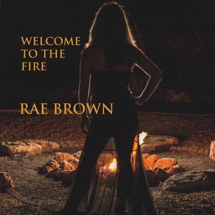 Rae Brown Tour Dates