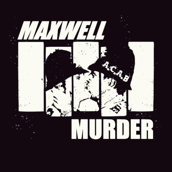 Maxwell Murder Tour Dates