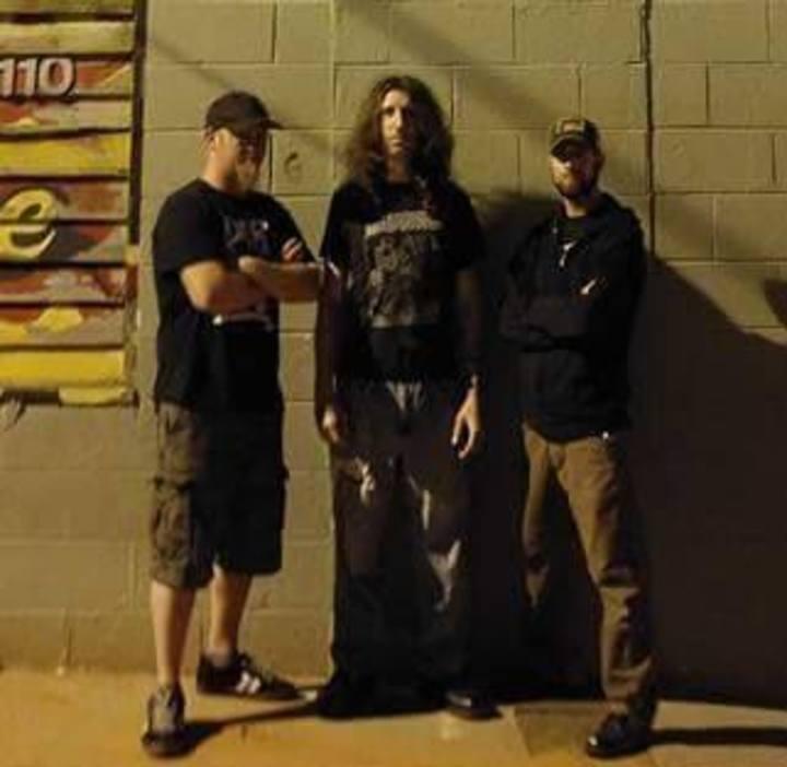 Deadern Hell Tour Dates