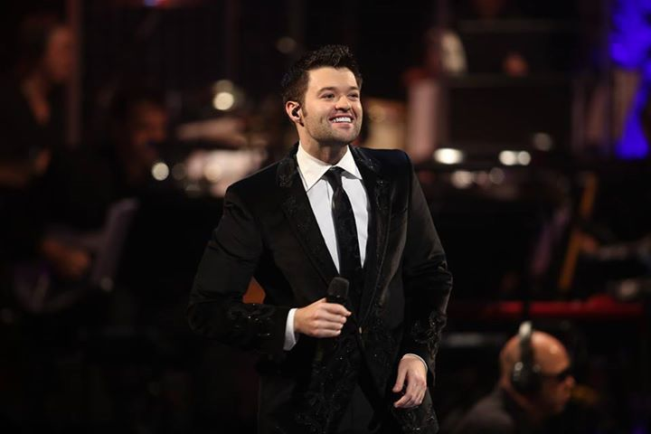 Eamonn McCrystal @ Walton Arts Center - Fayetteville, AR