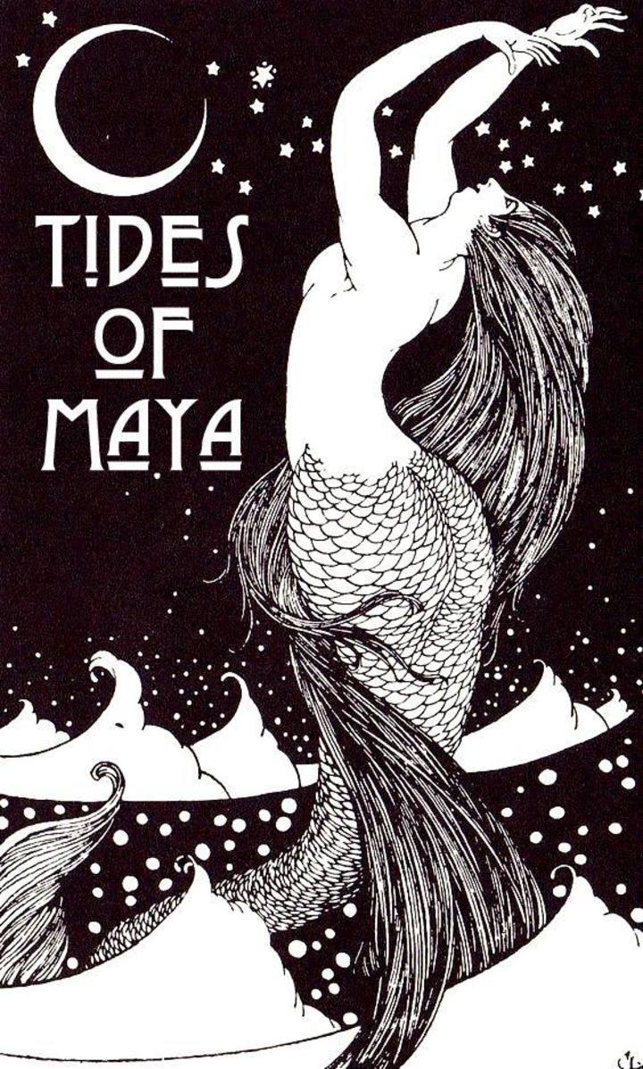 Tides of Maya Tour Dates