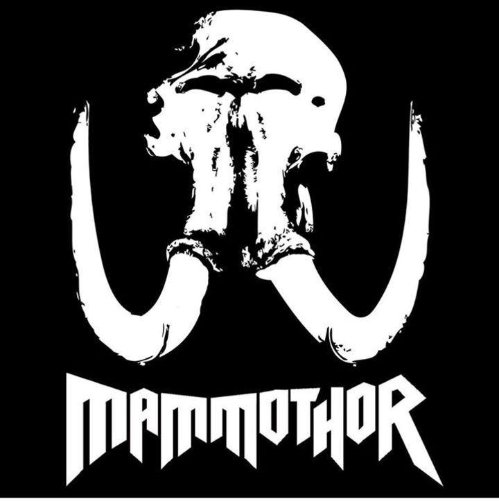 Mammothor Tour Dates