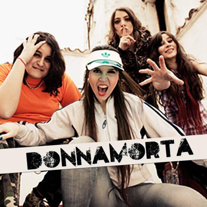 DONNAMORTA Tour Dates