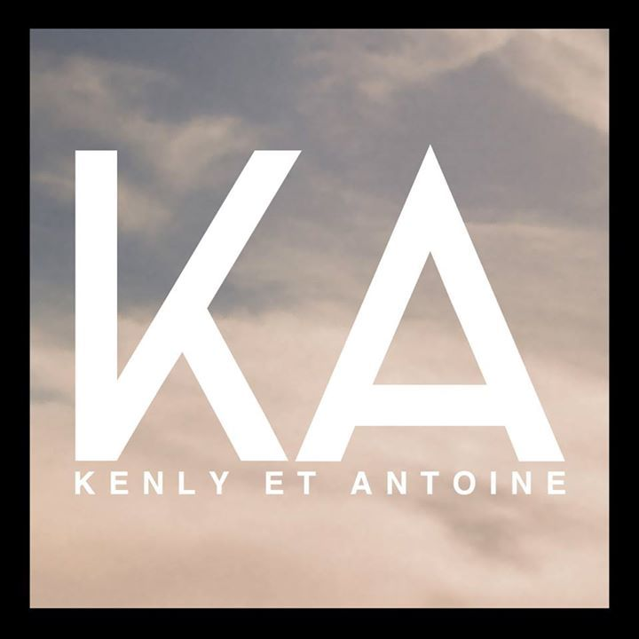 Kenly et Antoine Tour Dates