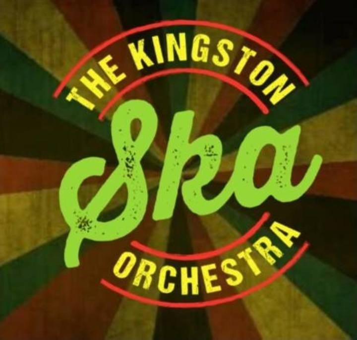 The Kingston Ska Orchestra Tour Dates