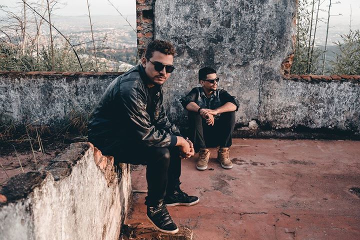 Clubbers @ Lean On - São João Del Rei, Brazil
