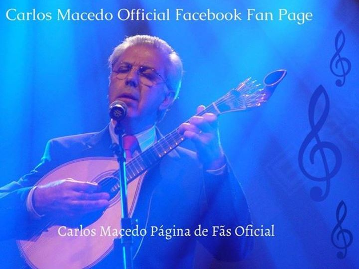 Carlos Macedo Tour Dates