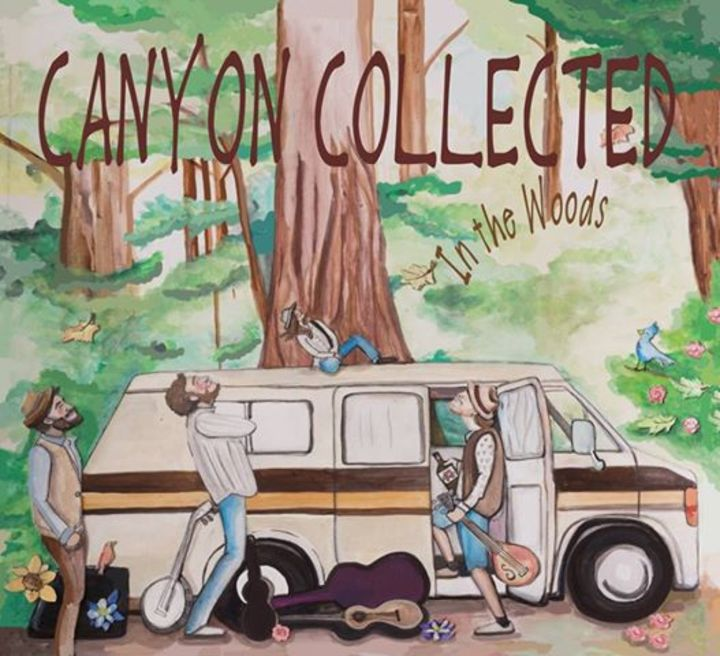 Canyon Collected Tour Dates