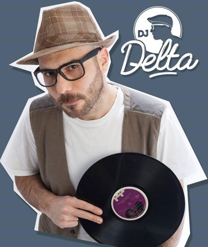 DJ DELTA Tour Dates