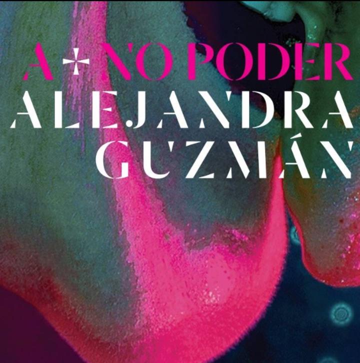 Alejandra Guzmán @ Pabellón M - Monterrey, Mexico