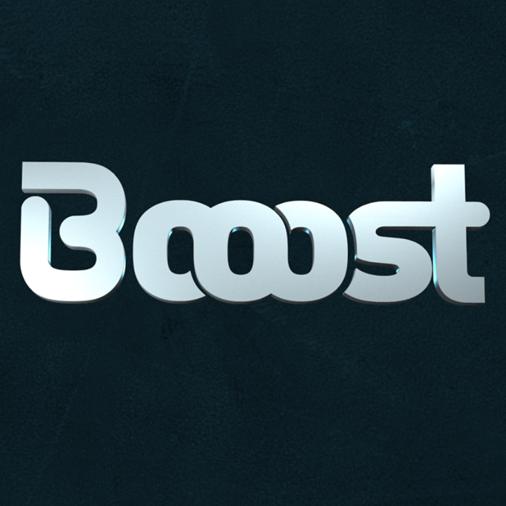 BOOOST Tour Dates