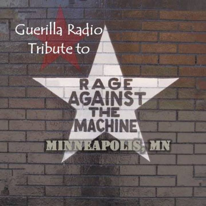 Guerilla Radio - Tribute to Rage Against The Machine Tour Dates