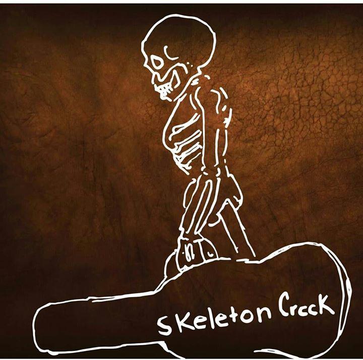 Skeleton Creek Tour Dates