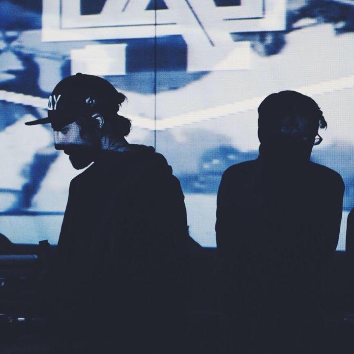 X&G Tour Dates