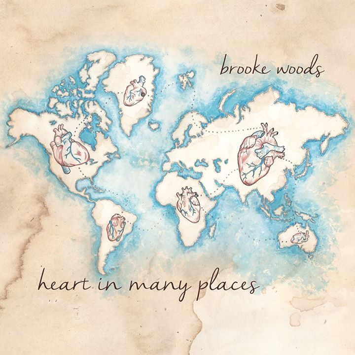 Brooke Woods Tour Dates